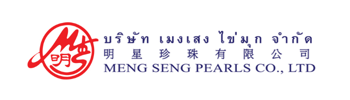 MENG SENG PEARLS CO.,LTD Logo